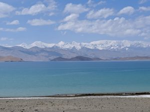 Lake Karakul
